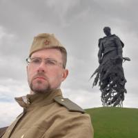 """Выходные на колёсах """"Куликово поле"""" 21-22.04.2018 - последнее сообщение от GhostJeeper"""